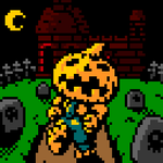 Halloween Forever by wanyo