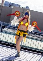 Rikku 3 by Insane-Pencil