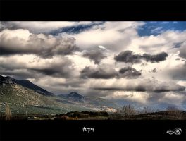 tops... by archonGX