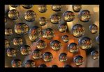 Coins In Bubbles v1 by swashbuckler