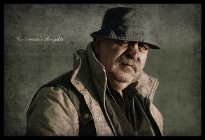 Fishermans thaughts by Avalong