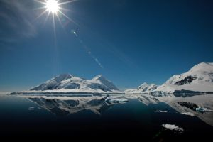 Antarctica XIV by AlterEgoPhotography