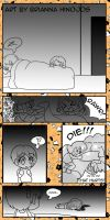 BENT Page 1 by HigginstheAwesome