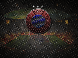 fcbm logo by Salih0vic