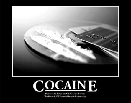 Cocaine by timbo400