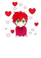 Baby Grell by anko86
