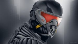 Crysis HD Wallpaper's Pack by IgorPosternak