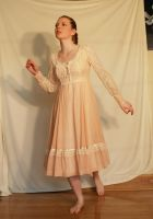 Lace Dress Stock 4 by chamberstock