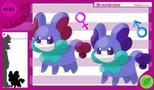 brambram by Animatics