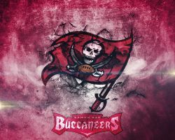 Tampa Bay Buccaneers Wallpaper by Jdot2daP