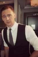 Tom Hiddleston 3 by casbutter