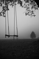 28 (In The Mist) by nickw324