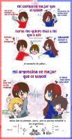 .-.APH-Chile OCs-Hetamerica.-. by owosa