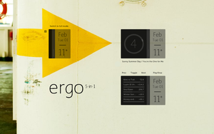 ERGO by bedroompop