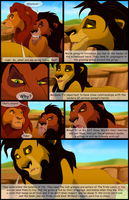 Uru's Reign Part 2: Chapter 2: Page 5 by albinoraven666fanart