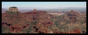 The Grand Canyon by AmericanNomad