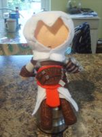 Altair Doll by Little-Voices