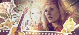Ellie Goulding Tag by yagoag