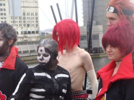 MCM Expo Oct 09 - 027 by BabemRoze