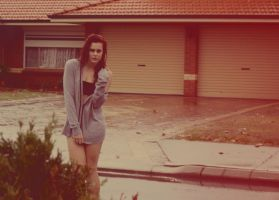 Wet Afternoon 002 by mkhp