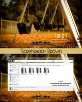 ScreenShot Brown by Tutoriales-Sochy