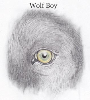 Wolf Boy Chapter 1 by Canine-Lupus