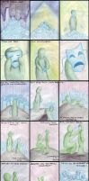 On the Turning Away Part 1 by Destinyknights
