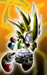 T. Jack Collab - Super Sonic by BiggCaZ