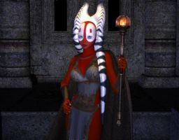 Shaak'ti by bluegemstones