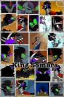 King Sombra by PrincessEmerald7
