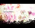 Spring Effect by Lady-Himiko