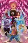 Steven Universe by TyrineCarver