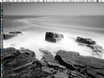 Industri Desktop by bittin