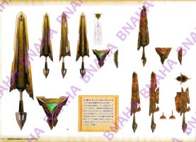 Weapon Page #34 by Bnaha