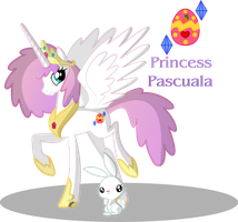 Princess Pascuala by frozenfish696