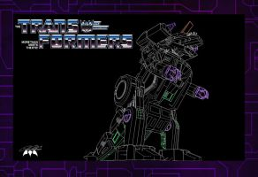 Trypticon by Salvidon