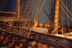 Wooden Ships - 4 by mjranum-stock