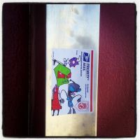 invader zim and gir by twitterfan