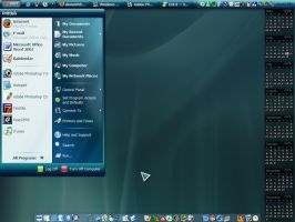My desktop4 by pritthish