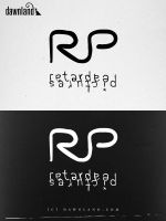 Retardead Pictures - logo by dawnland