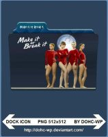 Make IT or Break IT Folder by Dohc-WP