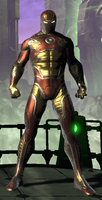 Iron Man _Starting Gear_ (DC Universe Online) by Macgyver75