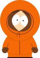 South Park - Kenny McCormick by Sonic-Gal007