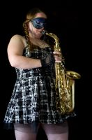 2014-04-26 Blue Sax 02 by skydancer-stock