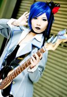 MCC: Imitation Black Kaito by Animaidens