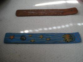 Incense Burners by cerulean-stock