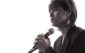 Yunho Render by KimJungLove