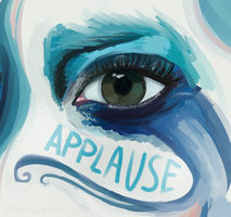 Applause by Super-Cute