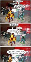 Toy Comic 9 by Heckfire