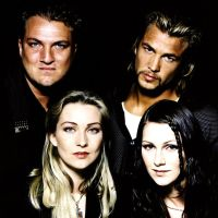 My fave singers from 90's Ace of Base! by CarsBoost